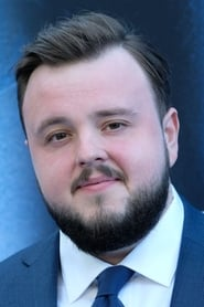John Bradley in Game of Thrones as Samwell Tarly Image