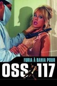 Furia à Bahia pour OSS 117 1965