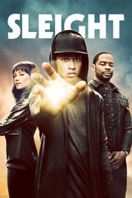 Sleight (2016) BRrip 720p Audio Latino-Ingles mega