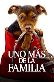 Uno más de la familia (2019) | A Dog