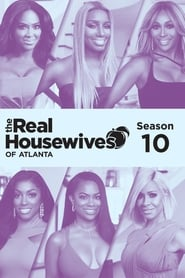 The Real Housewives of Atlanta 10×1