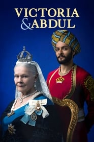 Victoria & Abdul (2017) BluRay 720p 1GB Ganool