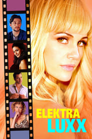Poster for Elektra Luxx