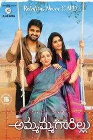 Ammammagarillu (2018) 1080P 720P 420P Full Movie Download