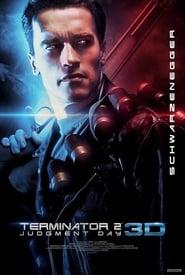 Regarder Terminator 2: Judgment Day 3D