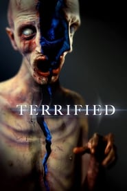 Poster Terrified