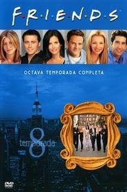 Friends: Temporada 8