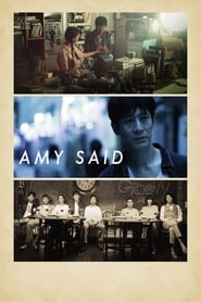Amy Said (2017)