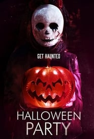 Halloween Party (2019) Hindi Dubbed