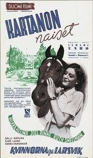 Kartanon naiset 1944
