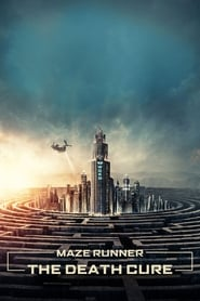 El corredor del laberinto: La cura mortal (Maze Runner: The Death Cure)