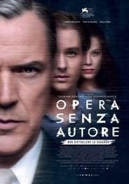 Opera senza autore 2018