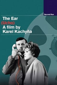 Watch The Ear (1970) Fmovies