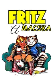 Fritz, a macska