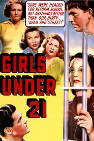 Girls Under 21