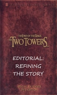 Editorial: Refining the Story 2003