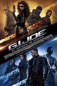 G.I. Joe: El origen de Cobra (2009)