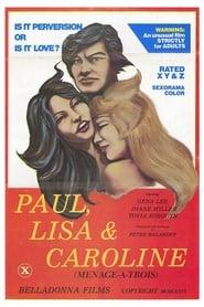 Paul, Lisa and Caroline