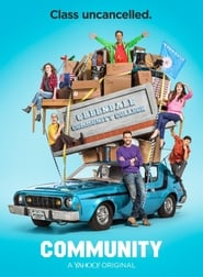 Watch Community Season 6 Episode 11 Online Free Putlocker