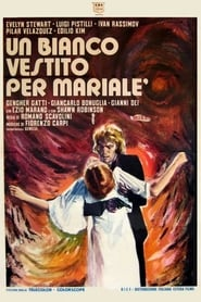 A White Dress for Marialé (1972), film online subtitrat