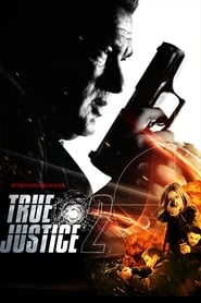 True Justice 2: One Shot, One Life  poster