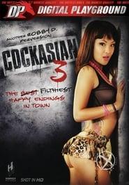 Cockasian 3 Poster