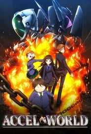 Accel World en streaming