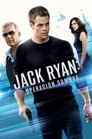 Jack Ryan: Operación sombra (2014) | Jack Ryan: Shadow Recruit