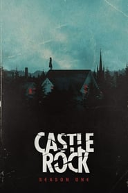 Castle Rock - Season 1 (2018) poster
