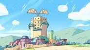Steven Universe Future - Season 1 Episode 1 : Little Homeschool