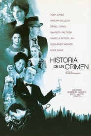 Capote - En iskall mordgåta