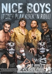PWG: Nice Boys (Don't Play Rock and Roll) 2017