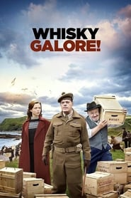 Whisky Galore streaming