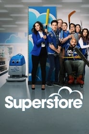 Superstore S05E08 Season 5 Episode 8