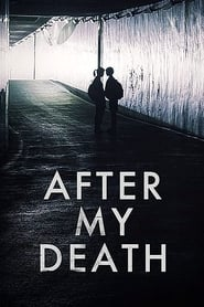 Poster After My Death