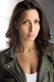 Jade Asha isFlirty girl