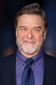 John Goodman isBaloo (voice)