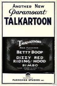 Dizzy Red Riding-Hood 1931