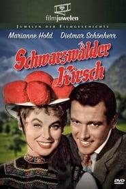 Schwarzwälder Kirsch 1958