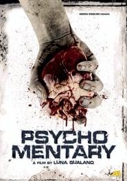 Psychomentary (2019)