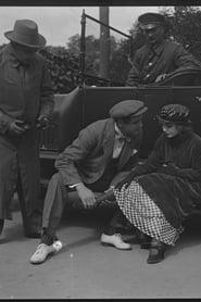 Mellan liv och död 1917