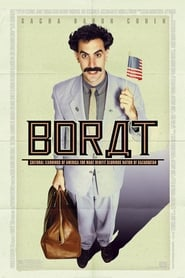 Borat – O Segundo Melhor Repórter