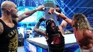 WWE SmackDown Season 21 Episode 49 : December 6, 2019 (Fayetteville, NC)