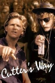Cutter's Way (1981)