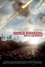 World Invasion: Battle Los Angeles [2011]