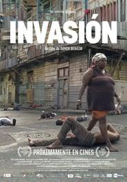 مشاهدة فيلم Invasion 2014 مترجم أون لاين بجودة عالية