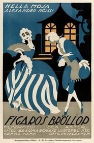 Figaros Hochzeit 1920
