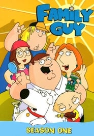 Family Guy - Season 2 Episode 18 : E. Peterbus Unum Season 1