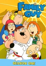 Family Guy - Season 8 Season 1