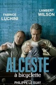 Bicycling with Molière – Alceste à bicyclette (2013) online ελληνικοί υπότιτλοι